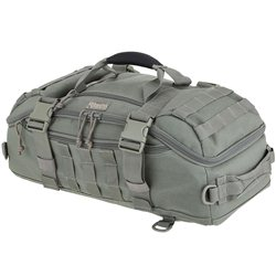 Maxpedition Soloduffel™ Adventure Bag - Foliage Green