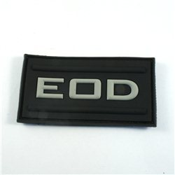 EOD Patch swat