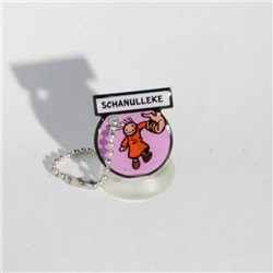 Schanulleke Travel Tag