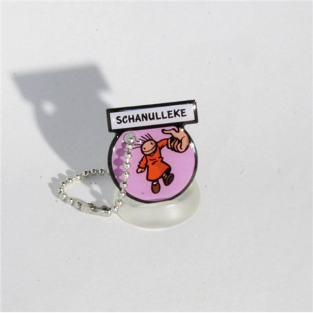 Schanulleke - Travel Tag
