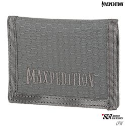 Maxpedition - Wallet AGR Low Profile - Grau