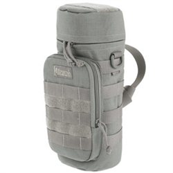 Maxpedition 12'' x 5'' Bottle Holder foliage green