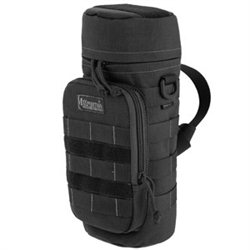 Maxpedition 12'' x 5'' Bottle Holder black