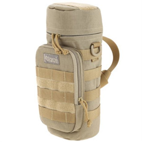 Maxpedition 12'' x 5'' Bottle Holder khaki