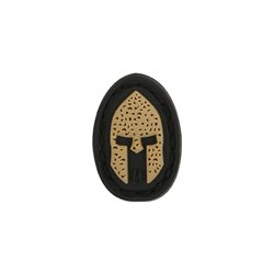 Maxpedition - Badge Spartan Hi Relief  - Full Color