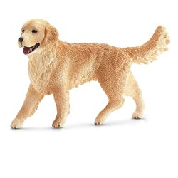 Trackable Animal - Golden Retriever Hündin