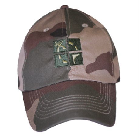 Real Deal Geocaching Hat M