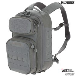 Maxpedition - AGR Riftpoint - Gray