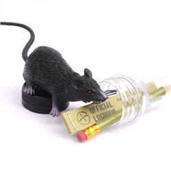 Grusel Ratte PETling Set