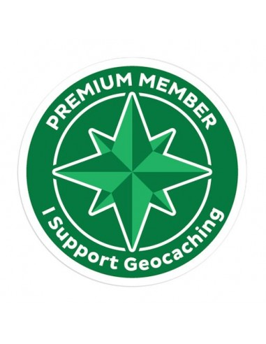 Premium Member Collection Aufkleber