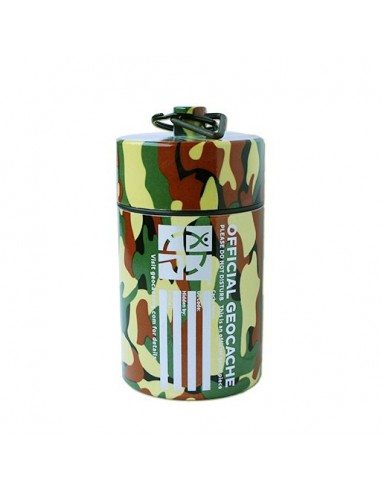 Small Container Forest Camo