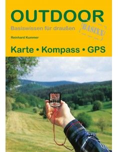 OUTDOOR Karte, Kompass, GPS...