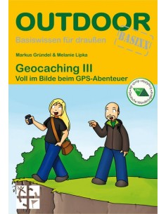 copy of Geocaching...