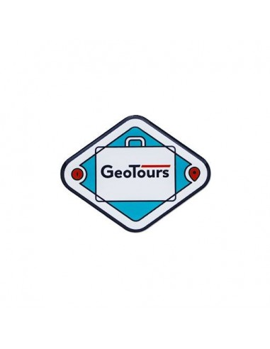 GeoTours Pin