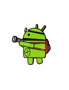 Android Nicky Nightcache Geocoin