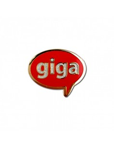Giga Event Micro Gold Geocoin