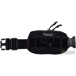 Maxpedition Janus Extension Pocket Schwarz
