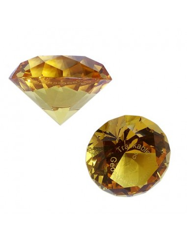 GeoGems™ - Amber Mystery at the Museum
