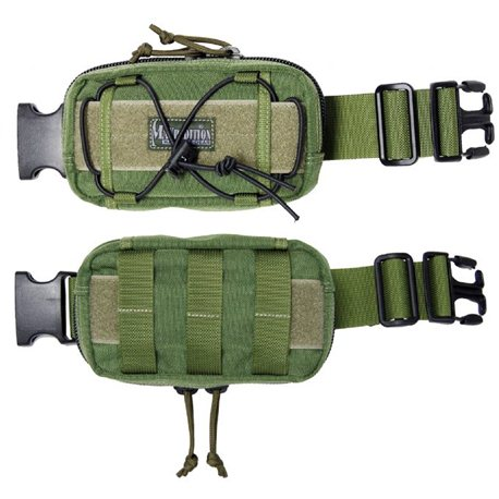 Maxpedition Janus Extension Pocket Green