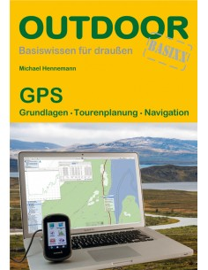 OUTDOOR GPS Grundlagen · Tourenplanung · Navigation