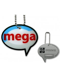 Cache Icon Tag - Mega Event
