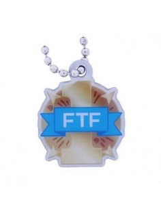Geocaching FTF Tag