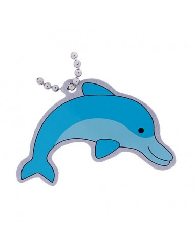 Delfin Travel Tag