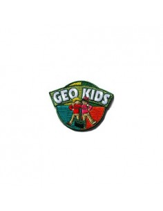 Patch GeoKids