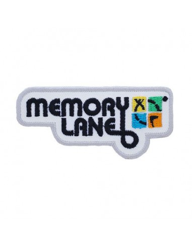 Memory Lane Patch