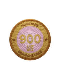 Milestone Patch 900 Funde