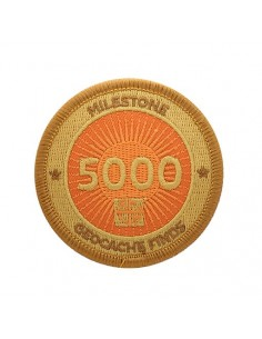 Milestone Patch 5000 Funde