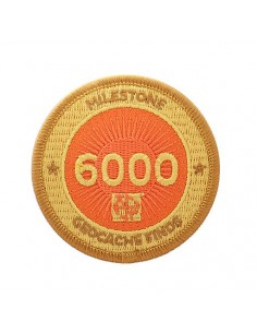 Milestone Patch 6000 Funde