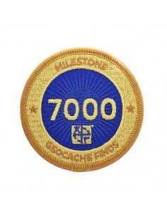 Milestone Patch 7000 Funde
