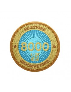 Milestone Patch 8000 Funde