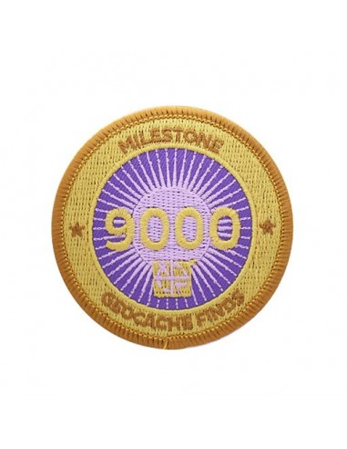 Milestone Patch 9000 Funde