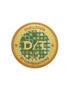 Milestone Patch D/T Wertung