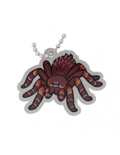 Geopets Cool Rancho the Tarantula Travel Tag