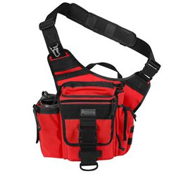 Maxpedition Jumbo Versipack - Fire EMS