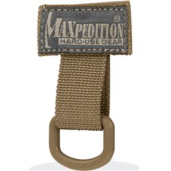 Maxpedition Tactical T-Ring - khaki