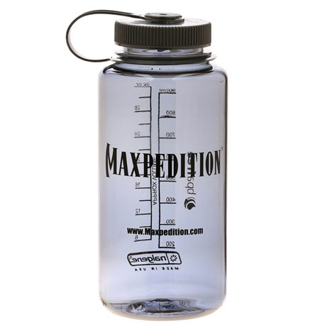 Maxpedition 1L Wide Mouth Nalgene Bottle